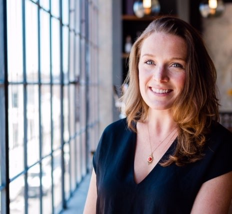 Meredith Fennessy - Financial Operations Consultant & Founder